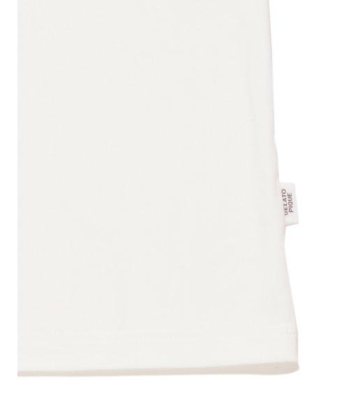 GELATO PIQUE HOMME(GELATO PIQUE HOMME)/【GELATO PIQUE HOMME】GOOD SLEEPワンポイントTシャツ/PMCT184960_img06