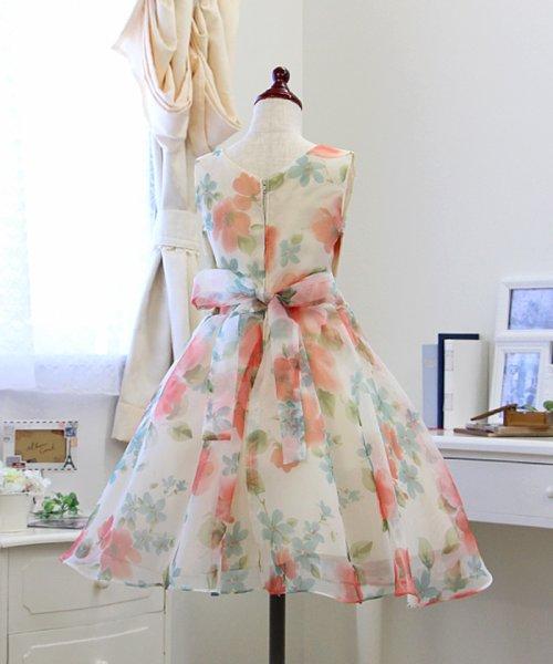 f730d90d8003f Little Princess(リトルプリンセス) 子供ドレス 007020 007020 img01
