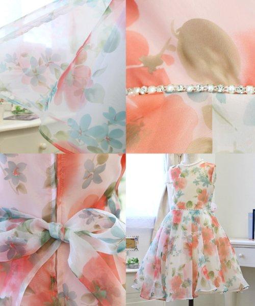 bd12ccbf7856f Little Princess(リトルプリンセス) 子供ドレス 007020 007020 img02