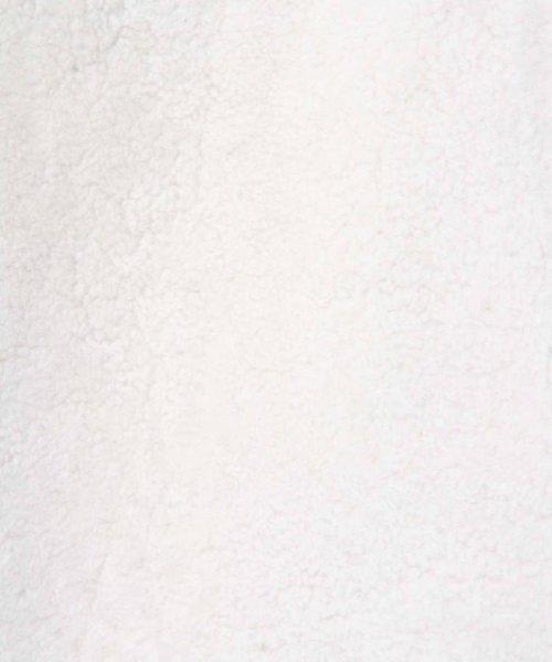 GRACE CONTINENTAL(グレースコンチネンタル)/ノーカラームートンコート/28364165_img07
