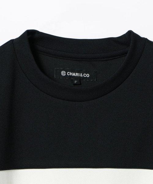 BEAMS OUTLET(ビームス アウトレット)/Chari&Co. × Ray BEAMS / 別注 MOTO Tシャツ/61040442129_img02
