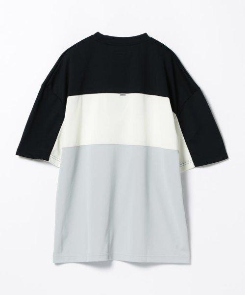 BEAMS OUTLET(ビームス アウトレット)/Chari&Co. × Ray BEAMS / 別注 MOTO Tシャツ/61040442129_img03