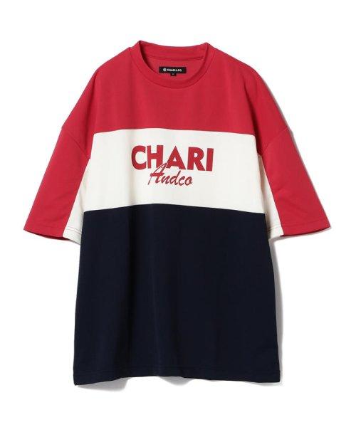 BEAMS OUTLET(ビームス アウトレット)/Chari&Co. × Ray BEAMS / 別注 MOTO Tシャツ/61040442129_img05
