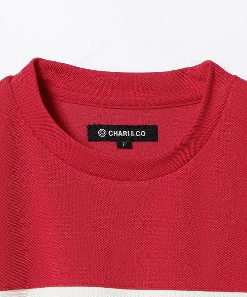BEAMS OUTLET(ビームス アウトレット)/Chari&Co. × Ray BEAMS / 別注 MOTO Tシャツ/61040442129_img06