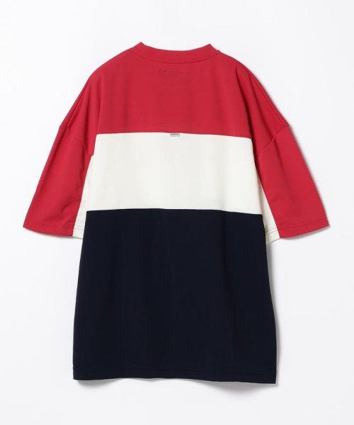 BEAMS OUTLET(ビームス アウトレット)/Chari&Co. × Ray BEAMS / 別注 MOTO Tシャツ/61040442129_img07