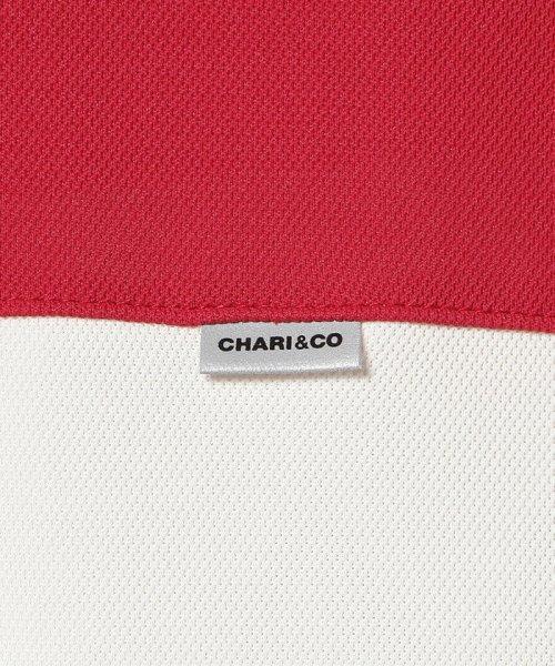 BEAMS OUTLET(ビームス アウトレット)/Chari&Co. × Ray BEAMS / 別注 MOTO Tシャツ/61040442129_img08