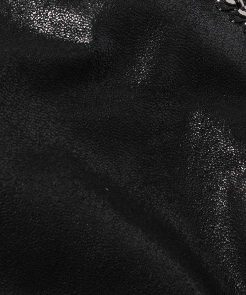 Stella McCartney(ステラマッカートニー)/【Stella McCartney】ファラベラ シャギー ディア ミニ トート/371223W9132_img04