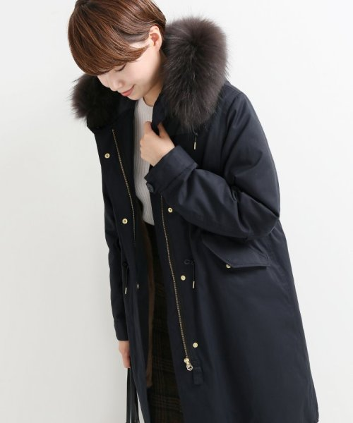 IENA(イエナ)/C/Pe モッズコート◆/18020900400030_img38
