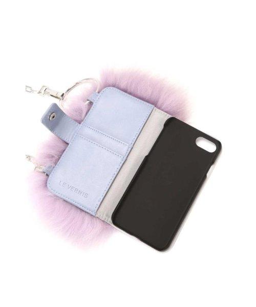 ROSE BUD(ローズバッド)/ファーポシェット型iPhone7/8ケース/6018278002_img11