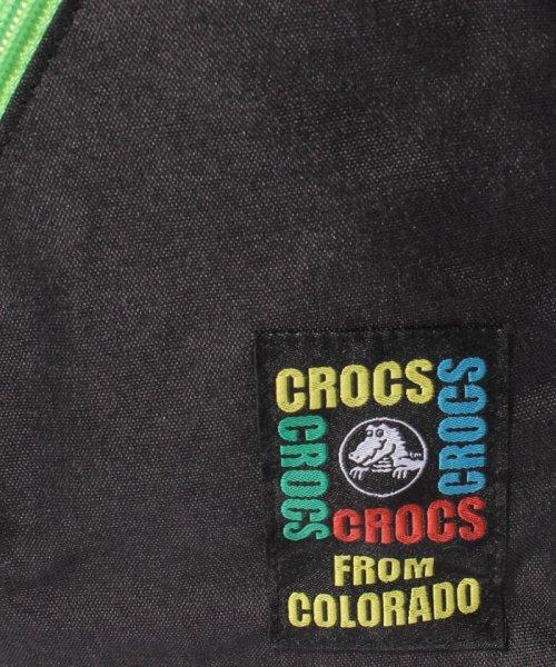 crocs(KIDS WEAR)(クロックス(キッズウェア))/CROCSネーム・ボディバッグ/148145_img04