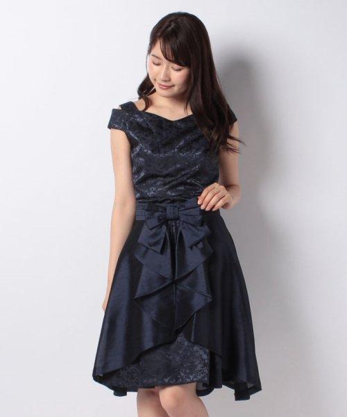 Dear Princess(ディアプリンセス)/スラブ混JQワンピース/3089116_img01