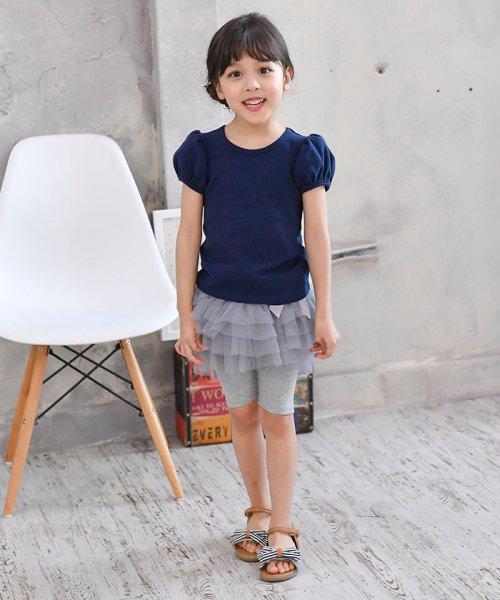 子供服Bee(子供服Bee)/6タイプから選べる半袖Tシャツ/tbb00007_img06