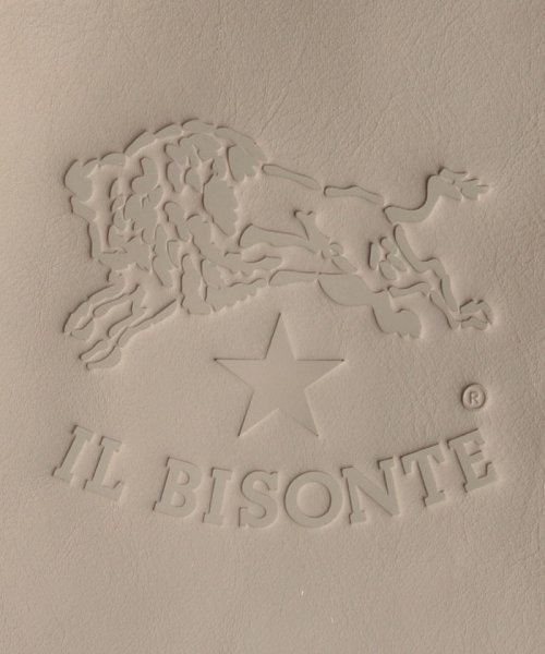 IL BISONTE(イルビゾンテ)/【IL BISONTE】トートバッグ/A2591P_img04