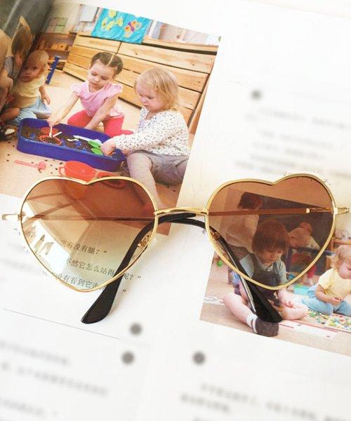 miniministore(ミニミニストア)/サングラス レディース ハート型 グラデーション めがね グラサン メガネ 眼鏡/1KALUN-001_img05