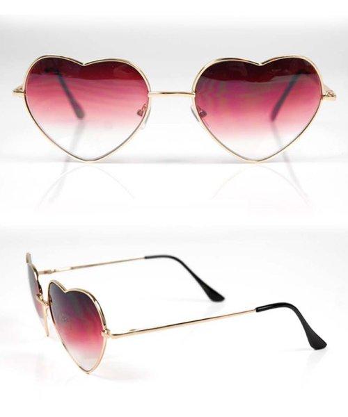 miniministore(ミニミニストア)/サングラス レディース ハート型 グラデーション めがね グラサン メガネ 眼鏡/1KALUN-001_img08