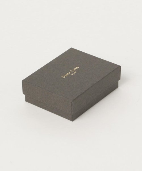 Demi-Luxe BEAMS(デミルクスビームス)/Demi-Luxe BEAMS / スタッズ 三つ折財布/64640240914_img14