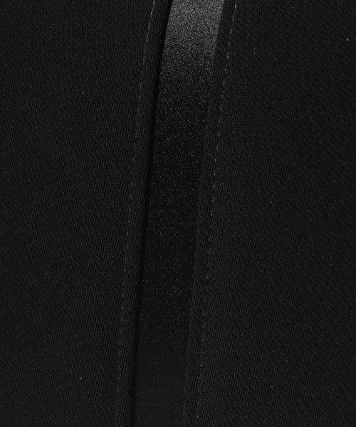 MICHEL KLEIN Noire(ミッシェル クラン ノアール)/チャーム付きフォーマルバッグ/642009_img06