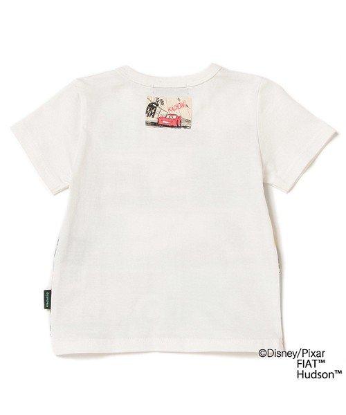 kladskap(クレードスコープ)/カーズプリント半袖Tシャツ/5383203_img01