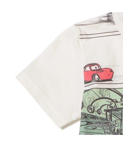 kladskap(クレードスコープ)/カーズプリント半袖Tシャツ/5383203_img03