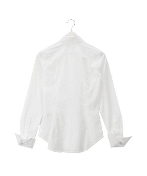 Polo Ralph Lauren(ポロラルフローレン)/ポロラルフローレン(レディース) シャツ 長袖/WMBLWOVS2C00461_img01