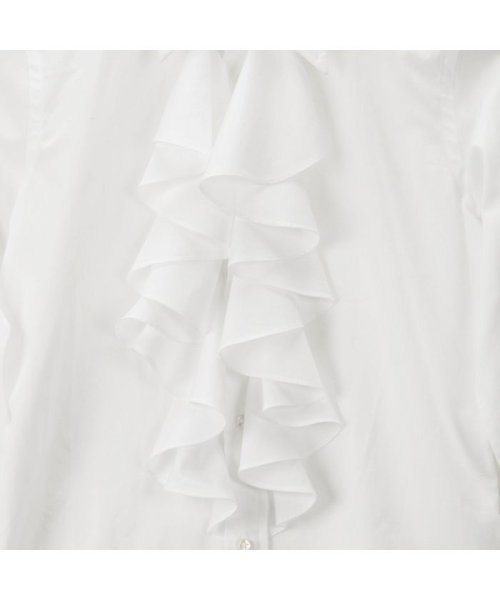 Polo Ralph Lauren(ポロラルフローレン)/ポロラルフローレン(レディース) シャツ 長袖/WMBLWOVS2C00461_img02