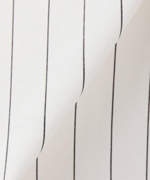 SLOBE IENA(スローブ イエナ)/スキッパーチュニックシャツ/18050912801030_img16