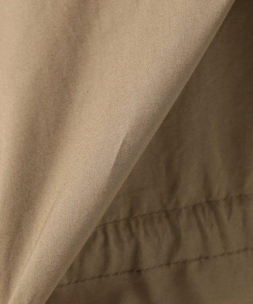 SLOBE IENA(スローブ イエナ)/スキッパーチュニックシャツ/18050912801030_img17