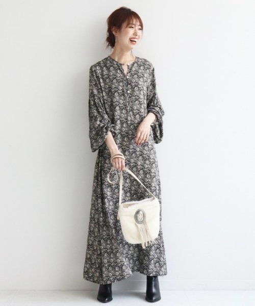 Spick & Span(スピック&スパン)/【CHRISTY DAWN】THE FLORENCE DRESS◆/18040210002830_img16