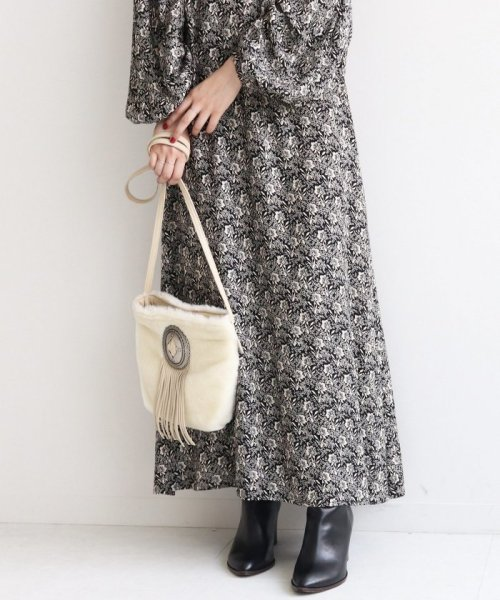Spick & Span(スピック&スパン)/【CHRISTY DAWN】THE FLORENCE DRESS◆/18040210002830_img19