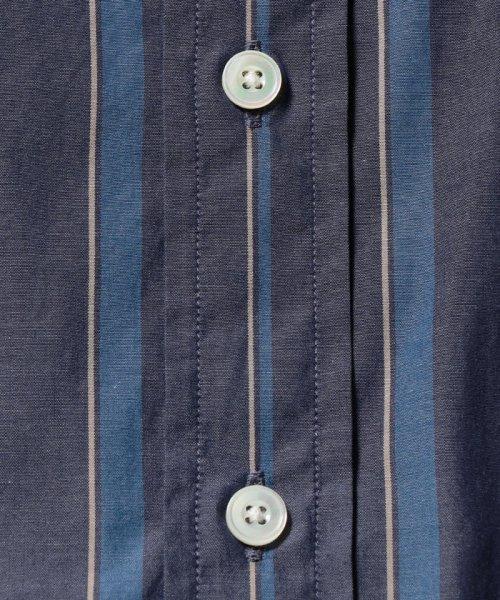 NOLLEY'S goodman(ノーリーズグッドマン)/バンドカラーシャツ/8-0086-5-71-003_img05