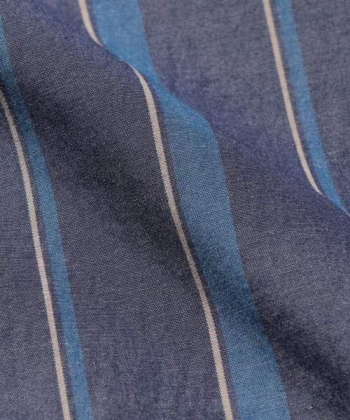 NOLLEY'S goodman(ノーリーズグッドマン)/バンドカラーシャツ/8-0086-5-71-003_img06