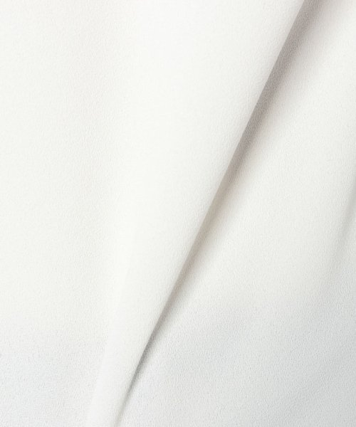 en recre(アン レクレ)/【Nouque】ハイネックギャザーブラウス/6803367_img07