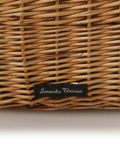 Samantha Thavasa(サマンサタバサ)/レース巾着かごバッグ/00031810130481_img04