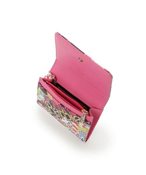 3186233fae27 Samantha Thavasa Petit Choice(サマンサタバサプチチョイス)/バービーコレクションお財布シリーズ