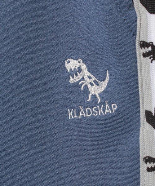 kladskap(クレードスコープ)/サイドライン9分クロップドパンツ/5383115_img03