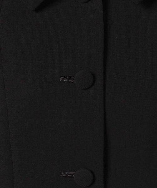 LAPINE FORMAL(ラピーヌ フォーマル)/【オールシーズン・喪服・礼服・フォーマル用】ショルカラーフォーマルジャケット/476230_img08