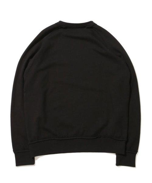 BEAMS OUTLET(ビームス アウトレット)/BEAMS / タチキリ ラグラン スウェットシャツ/11131564925_img01