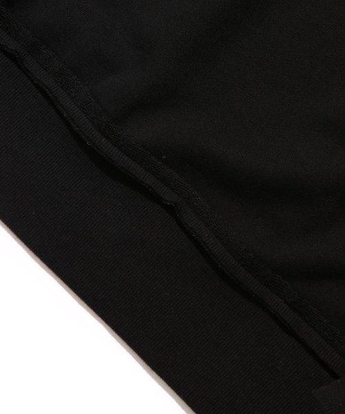 BEAMS OUTLET(ビームス アウトレット)/BEAMS / タチキリ ラグラン スウェットシャツ/11131564925_img04