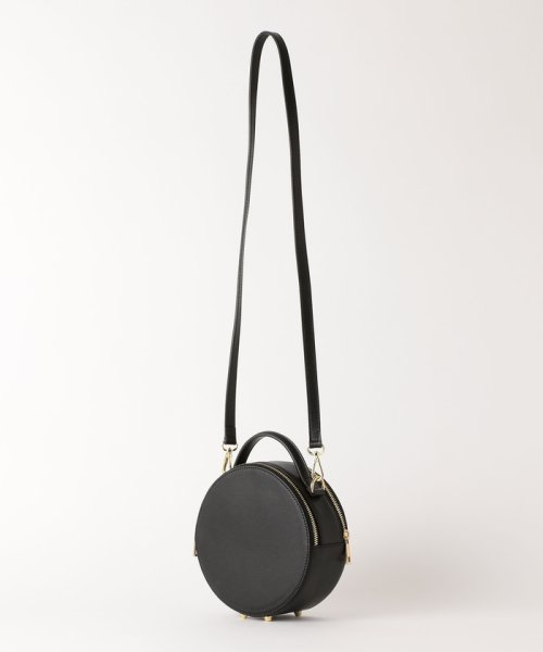 green label relaxing(グリーンレーベルリラクシング)/ELENA FM CIRCLE BAG バッグ/36323431316_img02