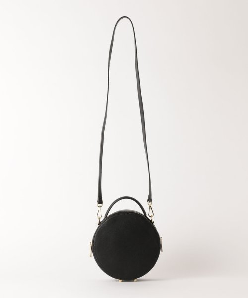 green label relaxing(グリーンレーベルリラクシング)/ELENA FM CIRCLE BAG バッグ/36323431316_img03
