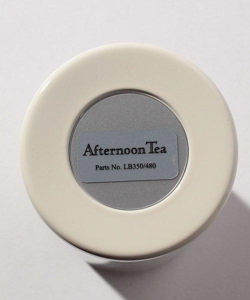 Afternoon Tea LIVING(アフタヌーンティー・リビング)/タータンチェック柄スクリューボトル 480ml/FL0818203627_img03