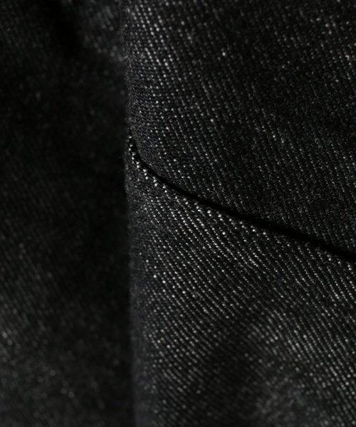 JOURNAL STANDARD(ジャーナルスタンダード)/【Begin掲載】WESTOVERALLSウェストオーバーオール別注:BUCKLE BUCK LINING パンツ/18030610002730_img16