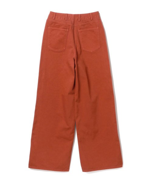 BEAMS OUTLET(ビームス アウトレット)/RED CARD / Glory CO パンツ/61230475095_img25