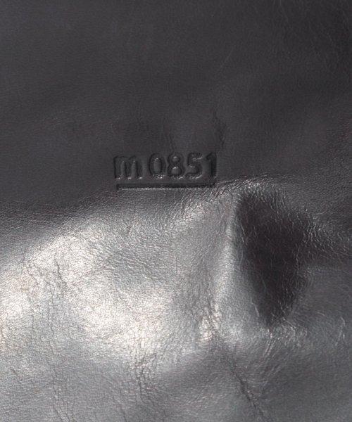 m0851(エム・ゼロ・エイト・ファイブ・ワン)/アニリン ソフト ショッパー/756044_img05