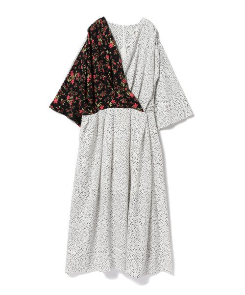 BEAMS OUTLET(ビームス アウトレット)/GHOSPELL / Beyond Dot Dress/61260709241_img01