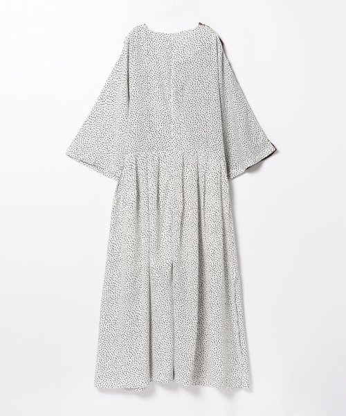 BEAMS OUTLET(ビームス アウトレット)/GHOSPELL / Beyond Dot Dress/61260709241_img04