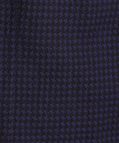 HIDEAWAYS NICOLE L(ハイダウェイニコル(大きいサイズ))/<大きいサイズ>ホリゾンタルカラーボタン/8404-8001_img07