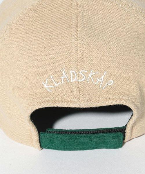 kladskap(クレードスコープ)/恐竜アップリケキャップ/5383410_img04