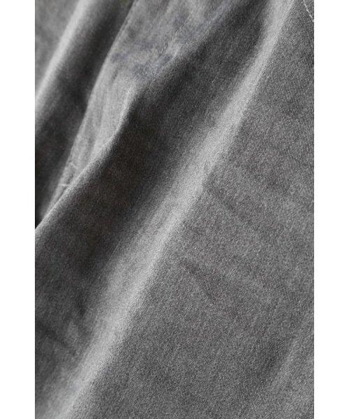 TORNADO MART(トルネードマート)/Zero by TORNADO MART∴ツイルストレッチクロップド/6318217403_img08