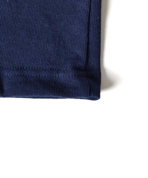 SHIPS JET BLUE(シップス ジェットブルー)/【Begin12月号 掲載】BARBARIAN×SHIPS JET BLUE: 別注 ラガーシャツ/122080063_img06